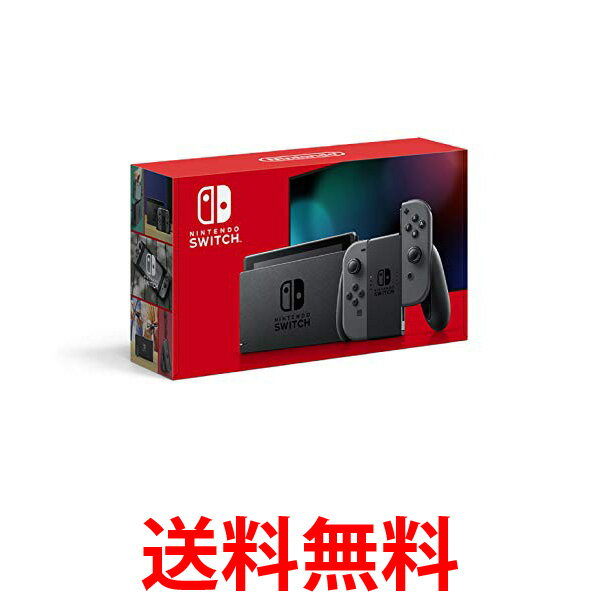 Nintendo Switch, 本体 Nintendo Switch Joy-Con(L)(R) () SK09896