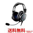 audio-technica ゲーミングヘッドセット ATH-G1 【SS4961310150129】