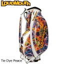 Loudmouth3点式9型キャディバッグLM-CB0006