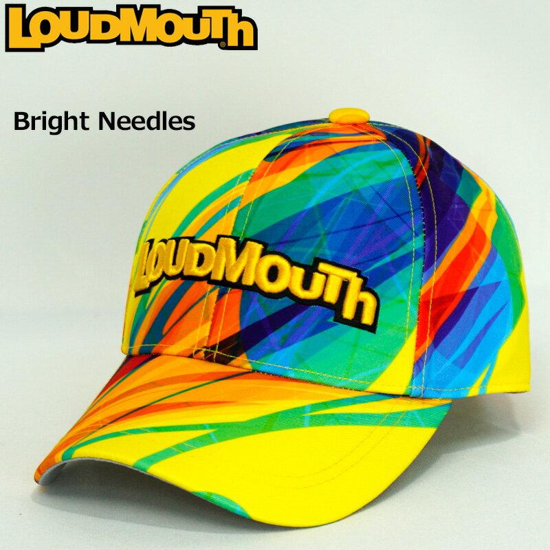 メンズウェア, 帽子・バイザー 10185CP Bright Needles 770900(268) 20FW Loudmouth