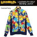 [日本規格]2017Loudmouth(ラウドマウス)メンズジャケット777212