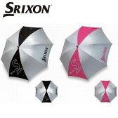 [クーポン有][25%off]スリクソン 軽量全天候UVアンブレラ GGP-S002[新品]SRIXON日傘晴雨兼用