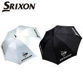 [クーポン有]スリクソン 軽量全天候UVアンブレラ TAC-808[新品]SRIXON日傘晴雨兼用テニススポーツ観戦ゴルフアウトドア
