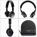 Bose ボーズ オンイヤー ワイヤレス ヘッドホン インポートモデル 714675-0030【新品】 On-Ear Wireless Headphones Bluetooth ブルートゥース 接続 ヘッドフォン %off