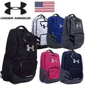 5459aa3dd69a UNDER ARMOUR(アンダーアーマー) UA TEAM HUSTLE BACKPACK UAチームハッスル バックパック 30L