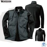 キャンペーン デザイン ストレッチワークジャケット おしゃれ レディース