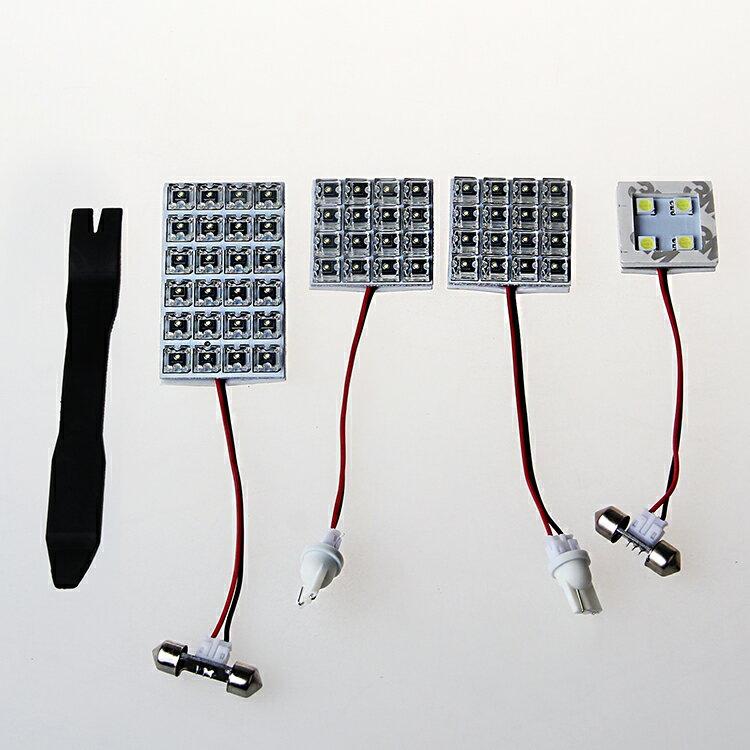 ライト・ランプ, ルームランプ TOYOTA COROLLA RUMION (ZRE152N) LED FLUX LED 4 !