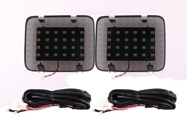ライト・ランプ, ルームランプ NISSAN ELGRAND E51 LED