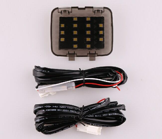 ライト・ランプ, ルームランプ NISSAN ELGRAND E52 LED