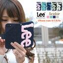 【月間優良ショップ】iPhone8 ケース iPhone7 ケース 手帳型 ケース LEE lee リー iPhoneケー……