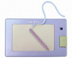 簡易筆談器 かきポンくん(筆談器 筆談ボード 難聴 聴覚障害 磁気ボード 日本製 かんたん 使いやすい 便利用品 便利グッズ)