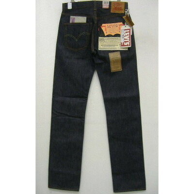 LEVI'S-XX(リーバイス)VINTAGE CLOTHING/Archive [501-XX 1947 MODEL/MADE IN U.S.A.] ヴィンテ...