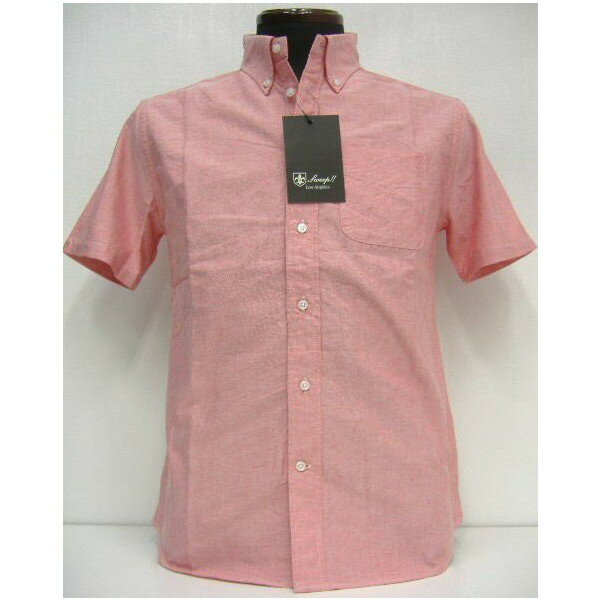 トップス, カジュアルシャツ SweepOxford BD Shirts-SS