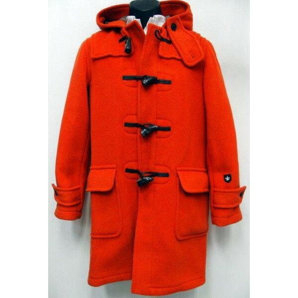 メンズファッション, コート・ジャケット Sweep!!Duffle Coat LongUK ProductsMade in England