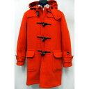 【在庫処分/返品・交換不可】Sweep!!(スウィープ)[Duffle Coat Long/UK Products]Made in Englandウール/ダッフルコート/正規特約店!