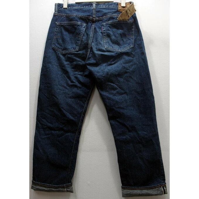 メンズファッション, ズボン・パンツ 2020 WAREHOUSE() 2ND-HAND Lot.1001Real Vintage Used WashXX-Model USED WASH