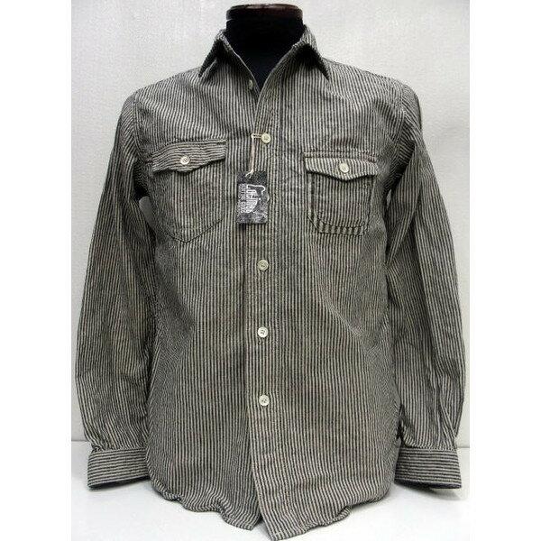 トップス, カジュアルシャツ COLIMBO()Verrazano Work Shirt