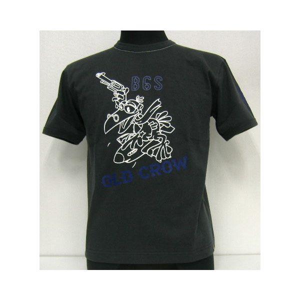 トップス, Tシャツ・カットソー 40OFFTHE FEWMILITARY TeeOLD CROW BUD ANDERSONBLK T