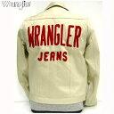 "Wrangler(ラングラー)Real Vintage""チャンピオンジャケット""[33MJZ Champion Jacket 限定モ..."
