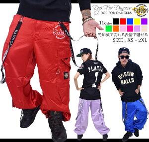 ディーオーピー イージーパンツ レディース ストリート ファッション