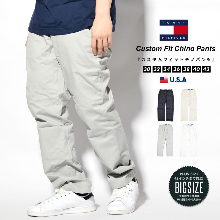 メンズファッション, ズボン・パンツ  TOMMY HILFIGER TOMMY JEANS B 30 32 34 36 38 40 42 78J2202