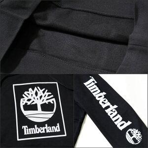 Timberlandティンバーランドパーカーメンズ大きいサイズスウェットプルオーバーパーカー裏起毛ロゴフード付き袖デザイン綿コットンUSAモデルTB0A1N9Bストリートファッションb系アウトドア