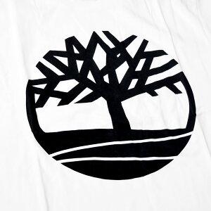 TimberlandティンバーランドTシャツメンズUSAモデルコアロゴTシャツTB0A1N8Yストリートファッションb系アウトドア