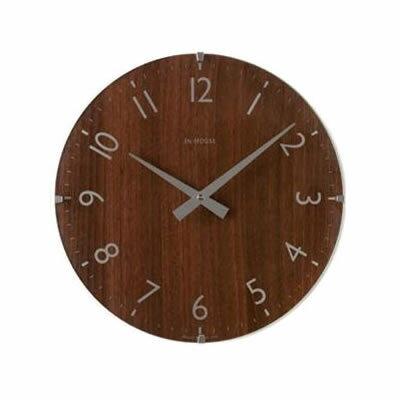 置き時計・掛け時計, 掛け時計  IN HOUSE 29cm NW31WB
