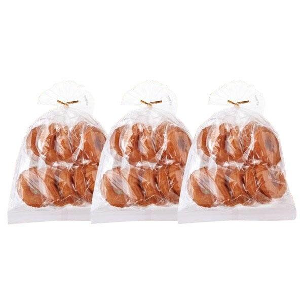 【代引不可】(訳あり)生クリームケーキドーナツ30個(10個入×3袋) 2セット