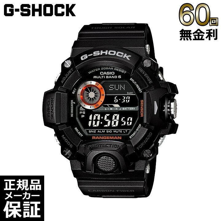 腕時計, メンズ腕時計 CASIO G G GW-9400BJ-1JF RANGEMAN G-SHOCK 60