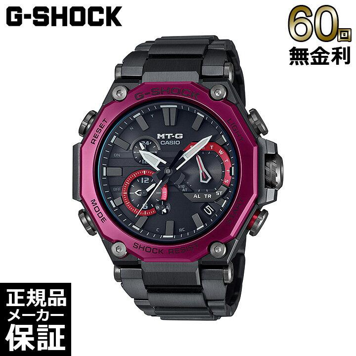 腕時計, メンズ腕時計 2,000OFF34.5920CASIO G MTG-B2000 MTG-B2000BD-1A4JF Bluetooth G-SHOCK MT-G 60
