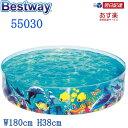 Bestway 55030 kids' play pool ...