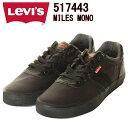 Levi's 517443-A48 MILES MONO S...