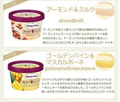 ハーゲンダッツアイスクリームミニカップ19種類から2種類選べる福袋12個(6個×2種類)セット