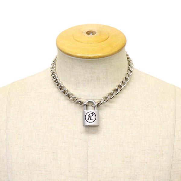 正規取扱店 666 MYWAYMAN SID Padlock Chain (シド パドロック チェーン) シドチェーン MYA001