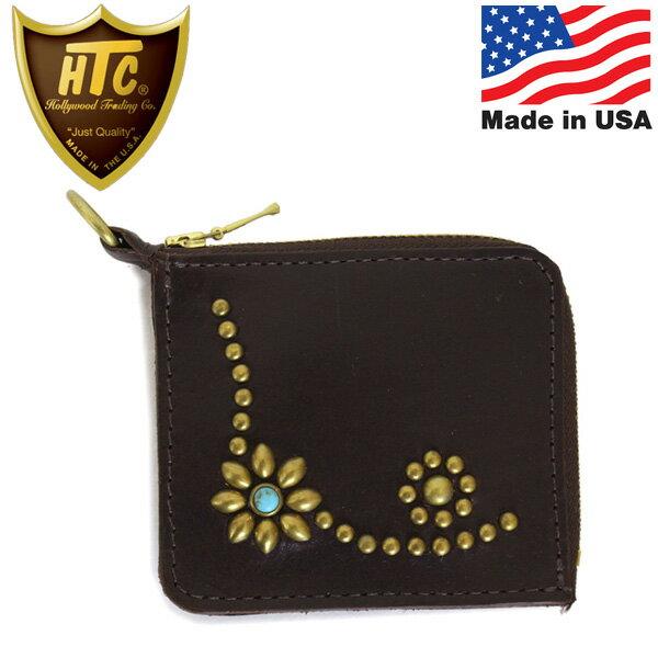 產品詳細資料,日本Yahoo代標|日本代購|日本批發-ibuy99|包包、服飾|正規取扱店 HTC(Hollywood Trading Company) T-5 Wallet #…