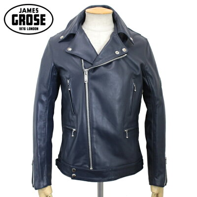JAMES GROSE MEN'S MANILA JACKET