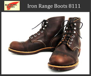 """The King of Work Boots""""レッドウイング"""" RED WING 正規取扱店送料・代引き手数料無料 正規取扱..."""