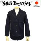 正規取扱店 SEDITIONARIES by 666 (セディショナリーズ) Inside-Out Jacket インサイドアウトジャケット