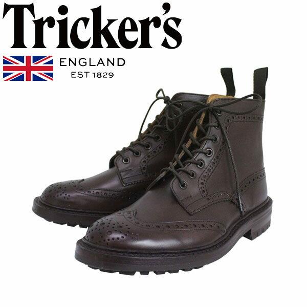 正規取扱店 Tricker