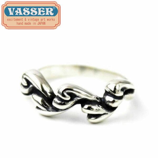 メンズジュエリー・アクセサリー, 指輪・リング  VASSER Five Hearts Ring(5)
