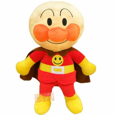 アンパンマンに抱きついちゃおう!アンパンマン抱き人形【楽ギフ_包装】・【あす楽対応】