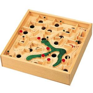 木製の工作キット オットットゲーム