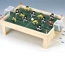 木製工作キット サッカーゲーム 100466