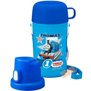 きかんしゃトーマス 2WAY水筒 450ml  104558