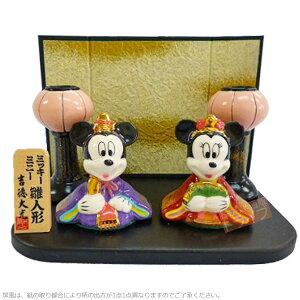 Disney Mickey & Minnie Фарфоровая мини-кукла Hina Кукла Hina Кукла Hina Кукла Hina 183227 Модный компакт
