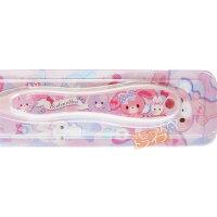 ぼんぼんりぼん園児用歯ブラシ300844