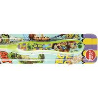 トイストーリー園児用歯ブラシ299971お買得3本セット