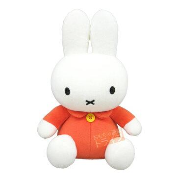 ミッフィーぬいぐるみ M(オレンジ) 667369