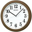 掛け時計 メンズ レディース 時計 セイコー電波掛時計 KX379B セイコー
